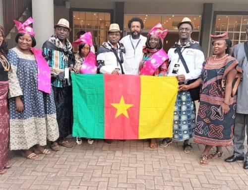 Onzième Assemblée Générale de l'AAYMCA  – le Cameroun est présent au rendez-vous