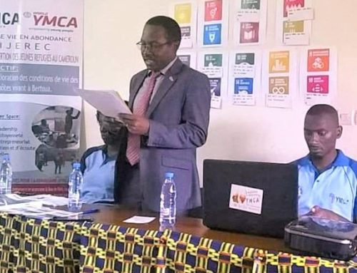 Social reintegration of refugees and displaced people in Cameroon: Cameroon YMCA brings its own effort