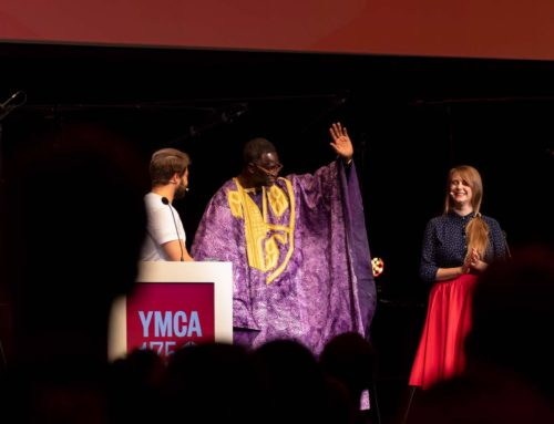 YMCA175 – Une journée de clôture riche en activités pour l'avenir du YMCA