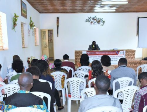 PAAJEDEC Project – Training Seminar for Volunteers and Paralegals