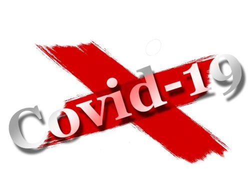 COVID-19 les mesures d'urgence – le Cameroun-YMCA se mobilise