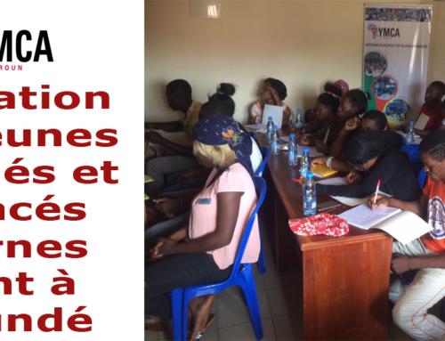 Appel à candidature pour formations de jeunes  réfugiés et déplacés internes vivant à Yaoundé
